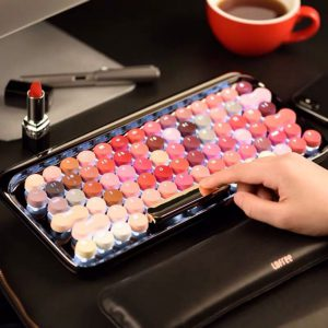xiaomi cosmetic keyboard